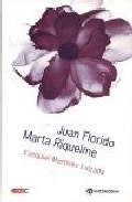 Libro JUAN FLORIDO. MARTA RIQUELME