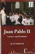 Libro JUAN PABLO II CARTAS A SUS HERMANOS