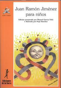 Libro JUAN RAMON JIMENEZ PARA NIÑOS