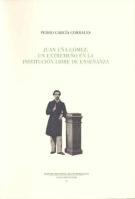 Libro JUAN UÑA GOMEZ: UN EXTREMEÑO EN LA INSTITUCION LIBRE DE ENSEÑANZA