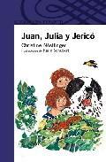Libro JUAN, JULIA Y JERICO