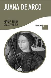 Libro JUANA DE ARCO