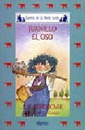 Libro JUANILLO EL OSO