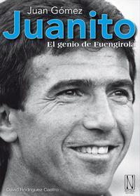 Libro JUANITO, EL GENIO DE FUENGIROLA