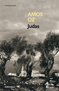 Libro JUDAS
