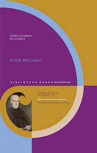 Libro JUDAS MACABEO
