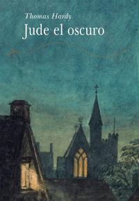 Libro JUDE EL OSCURO