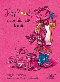 Libro JUDY MOODY CAMBIA DE LOOK
