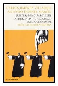 Libro JUECES PERO PARCIALES