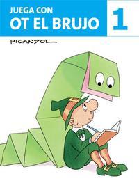Libro JUEGA CON OT EL BRUJO 1