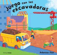 Libro JUEGO CON LAS EXCAVADORAS