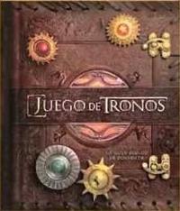 Libro JUEGO DE TRONOS: LA GUIA POP-UP DE PONIENTE