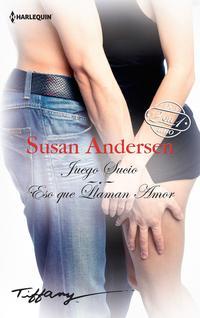 Libro JUEGO SUCIO / ESO QUE LLAMAN AMOR