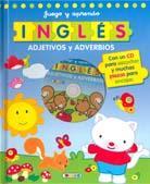 Libro JUEGO/APRENDO INGLES ADJETIVOS: JUEGO Y APRENDO INGLES