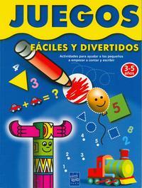 Libro JUEGOS