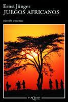 Libro JUEGOS AFRICANOS