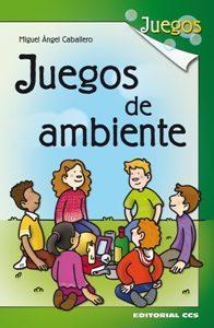 Libro JUEGOS DE AMBIENTE