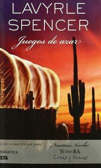 Libro JUEGOS DE AZAR