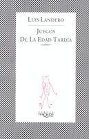 Libro JUEGOS DE LA EDAD TARDIA