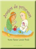 Libro JUEGOS DE PRINCESAS
