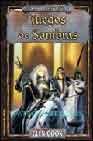 Libro JUEGOS DE SOMBRAS