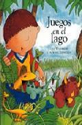 Libro JUEGOS EN EL LAGO