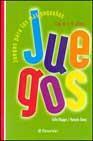 Libro JUEGOS PARA LOS MAS PEQUEÑOS: DE 4 A 5 AÑOS