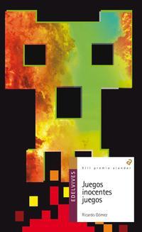 Libro JUEGOS, INOCENTES JUEGOS