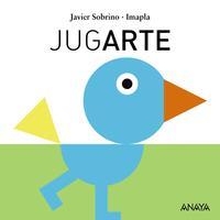 Libro JUGARTE