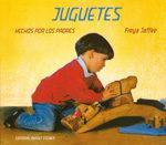 Libro JUGUETES HECHOS POR LOS PADRES