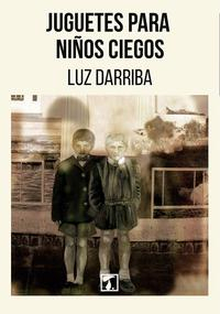 Libro JUGUETES PARA NIÑOS CIEGOS