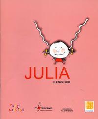 Libro JULIA