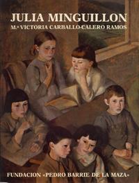 Libro JULIA MINGUILLON