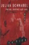 Libro JULIAN SCHNABEL: PINTURAS 1978-2003