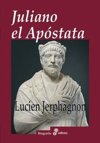 Libro JULIANO EL APOSTATA