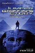 Libro JUMPER: GRIFFIN S STORY