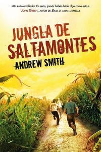 Libro JUNGLA DE SALTAMONTES