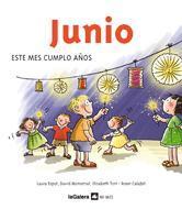 Libro JUNIO