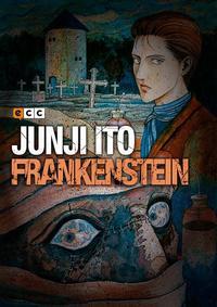 Libro JUNJI ITO: FRANKENSTEIN