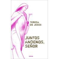Libro JUNTOS ANDEMOS, SEÑOR