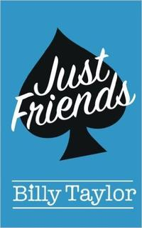 Libro JUST FRIENDS