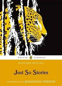 Libro JUST SO STORIES