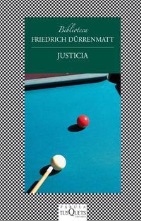 Libro JUSTICIA