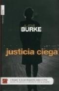 Libro JUSTICIA CIEGA