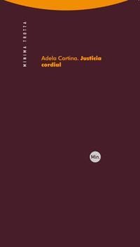 Libro JUSTICIA CORDIAL