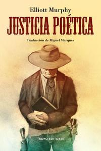 Libro JUSTICIA POETICA + CD