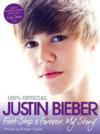 Libro JUSTIN BIEBER FIRST STEP 2 FOREVER