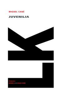 Libro JUVENILIA