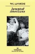Libro JUVENTUD AMERICANA