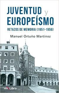 Libro JUVENTUD Y EUROPEISMO